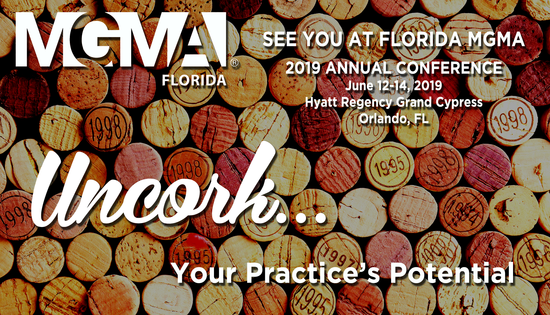 MGMA Florida Annual Conference